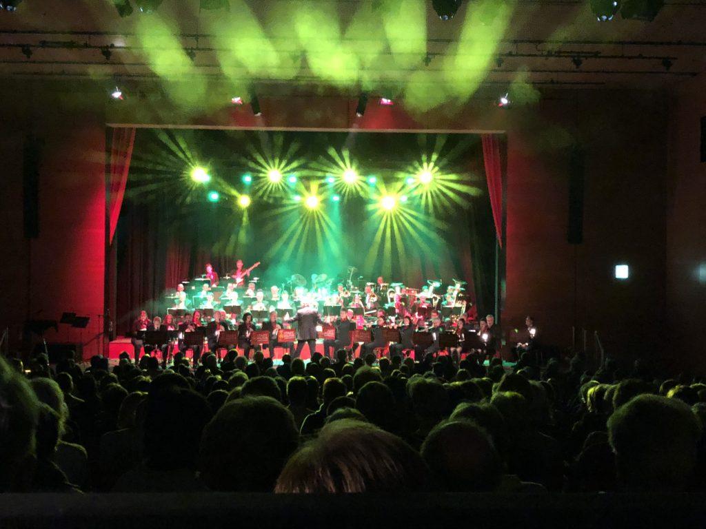 Jahreskonzert Stadtmusik Rorschach